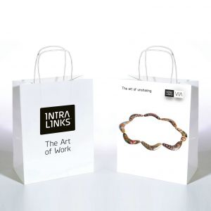 IntraLinks Showbags